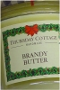 Brandy Butter 210g Thursday Cottage