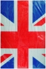 Union Jack Bunting 6m Cloth