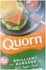 Marlow Quorn Burgers 300g ( Bag ) VG
