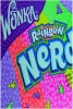 Wonka Nerds Rainbow 141g Box U/S