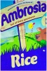 Ambrosia Devon Creamed Rice Pudding 400g Tin