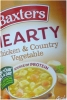 Baxters Hearty Chicken & Vegetable 400g