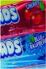 Airheads Bar Blue Raspberry U/S