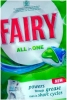 Fairy All In One Dishwasher Tablets x 34