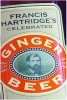 Francis Hartridge Ginger Beer 330ml