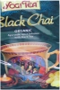 Yogi Tea Bags Black Chai x 17 O/G GTA
