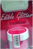 Culpitt Edible Glitter Red