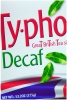 Typhoo Decaffeinated x 80