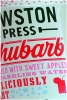 Cawston Press Sparkling Rhubarb 330ml