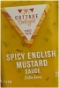 Cottage Delight Spicy Mustard Sauce 220ml G/F
