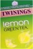 Twinings Green Tea Lemon 20's