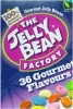 Jelly Bean Factory Gourmet Beans 75g Box V/G F/T