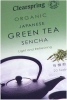 Clearspring Sencha Japanese Green Tea x 20 O/G