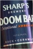 accomplished and precise, doom bar is the epitome