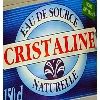 Cristaline Still Water Case Of 12 x 1.5ltr