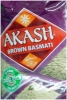 Akash Rice Basmati Brown 2kg