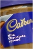 Cadburys Milk Chocolate Spread 400g