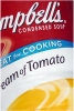 Campbells Condensed Soup Tomato 295g