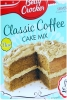 Betty Crocker Cake Mix Coffee 425g