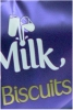 Cadburys Biscuits Dairy Milk 110g