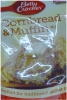 Betty Crocker Cornbread & Muffin Mix 184g Pouch U/S