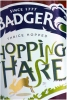 Badger Hopping Hare 500ml