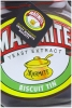 Marmite Flavoured Biscuits In A Marmite Jar Shaped Tin 240g