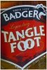Badger Tangle Foot 500ml