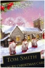 snow church and choristers x 12