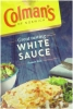 Colmans Mix For White Sauce
