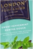 London Fruit & Herb Co Peppermint x 20