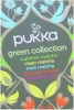 Pukka Green Collection x 20 O/G