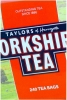 Taylors Yorkshire Tea Bags 600's Catering Size