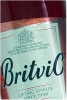 Britvic Cranberry Juice 24 200ml Glass