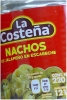 La Costena Jalepenos Sliced 220g