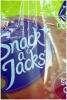 Snack A Jacks 4 Pack Sweet Chilli