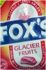 Foxs Glacier Fruits Hang Bag