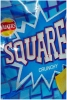 Walkers Squares Salt & Vinegar 68g