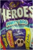 Cadburys Heroes Family Bag 278g