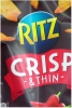 Ritz Crisp & Thin Thai Sweet Chilli 100g