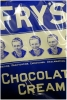 Cadburys Frys Chocolate Cream 3 Pack