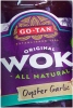 Go Tan Wok Sauce Oyster & Garlic 240ml