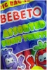 Bebeto Assorted Twists 250g