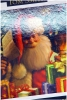 10 cards of the same scene