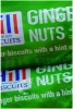 Hills Ginger Nuts 150g