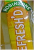 Robinson Refresh'd Orange & Lime 12 x 500ml