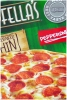 Goodfellas Thin Crust Pizza Pepperoni 340g