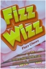 Fizz Wizz Chew Bars Bubble Gum 250g