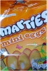 Nestle Smarties Orange Mini Eggs 90g