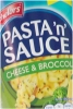 Batchelors Pasta N Sauce To Go Cheese & Broccoli 65g